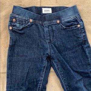 Hudson 2T Jeans